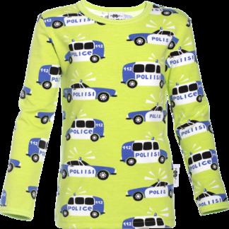Paapii paita Poliisi