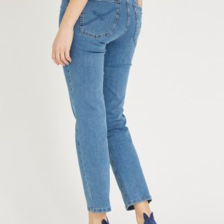 Christie Slit Regular Short length