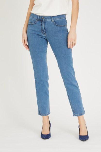 Christie Slit Regular Short length