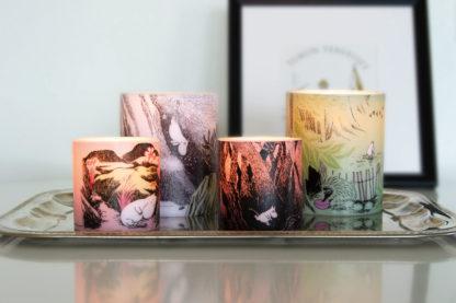 Muurla Muumi originals kynttilät