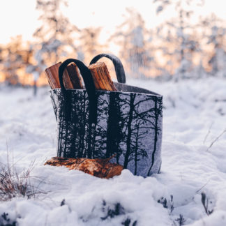 Nordic säilytyskori Metsä
